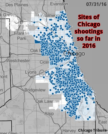 Shootings In Chicago Map.Index Of User Pix Map